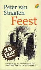 FEEST - Peter van Straaten (20 JAAR RAINBOW)
