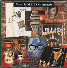 Englische's als Import-Edition vom The Hollies Musik-CD