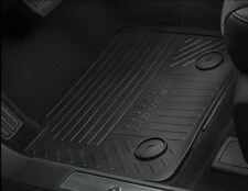 Genuine Ford Mondeo (09/2014) Rubber Car Floor Mats - Set of 4 (1873896)