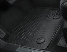 Genuine Ford Mondeo RHD (09/2014) Rubber Car Floor Mats - Set of 4 (1873896)