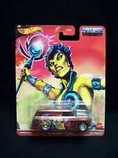 Hot Wheels Masters of the Universe Evil Lyn 1955 Chevy Panel.