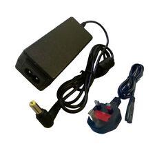 Para Dell Inspiron Mini 1010 1011 Netbook Adaptador Cargador t282h + plomo cable de alimentación