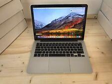 """Apple MacBook Pro Retina 13"""" Core i5 2.6Ghz 8GB 256GB 2013 Sale Price"""