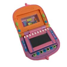 Pixel Chix Purse Digital Pet - Tamagotchi Style 2000's Toy