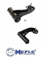 For Mercedes R170 C230 SLK230 Pair Set of Control Arms & Ball Joints Front Upper