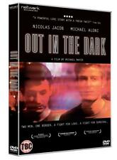 OUT IN THE DARK. Gay interest. Nicholas Jacob. New sealed DVD.