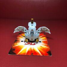 Naga Dragonoid 640G Bakugan Battle Brawlers Haos Grey Spin Master