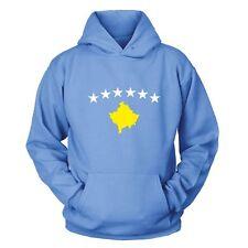 Kosovo sudaderas