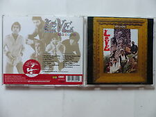 CD Album LOVE Da capo 8122 73604-2 Psyché