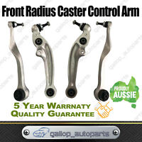 4 x Front Lower Control Arms W/ Bushes Ball Joints For Ford Falcon FG G6E XT XR6