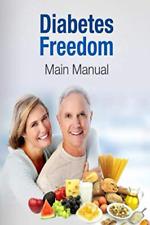 George-Diabetes Freedom BOOK NEW