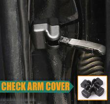 FIT FOR TOYOTA YARIS KLUGER FJ CRUISER HIGHLANDER RAV4 DOOR CHECK ARM COVER STOP