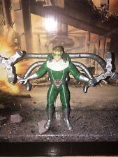 "Universo Marvel Legends Infinite Personalizado Doctor Octopus Spiderman 3.75"""