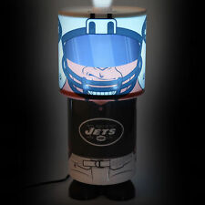 New York JETS NFL Game Night Lights Logo Lamp Light Projector - Over 10 FT.