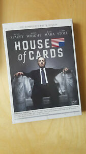 House of Cards Staffel 1