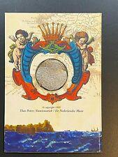 VOC Coin Shipwreck De Campen Isle of Wight Halve Leeuwendaalder