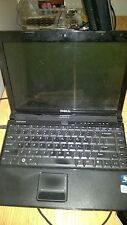"""Dell Inspiron 1318 14"""" Notebook Non Working.  For Parts.  Won't boot"""