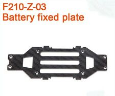F17426 Walkera F210 RC Helicopter Quadcopter  battery holder board Fixed Plate