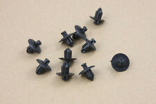 30 Push Type Retainer Cowl Clip Nylon Fastener A 18270 90467-07117 For Toyota
