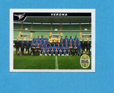 PANINI CALCIATORI 2004-05- Figurina n.651- SQUADRA/TEAM - VERONA -NEW