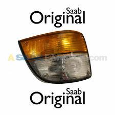 SAAB 900 80-86 RIGHT Front Corner Light Turn Signal PASS C900 RARE OEM