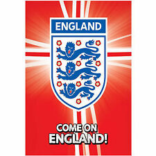 England Football Posters