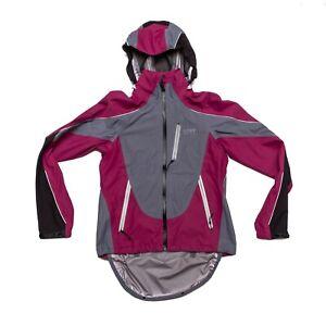 Gore Bike Wear womens jacket Gore-Tex Performance shell, hooded, size S, EU 36