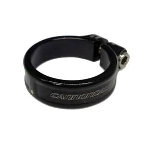 Cannondale 30.9 Road Seatbinder Seat Clamp - KP159/BLK