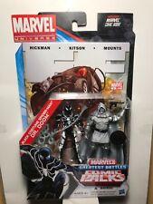 3.75 IN de Marvel Universe Comic Pack 2 Hasbro Peter Parker SPIDER-MAN environ 9.52 cm
