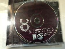 Ultima online second age Upgrade edition Pc