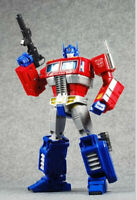 TRANSFORMERS MASTERPIECE MP-10 OPTIMUS PRIME US VER TOY NEW IN BOX