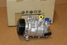 Audi A1 A3 VW Beetle Denso Air Con Compressor 1K0820859T New Genuine Seat part