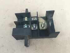 BMW 1996 1997 1998 1999 E36 M3 OEM BATTERY TERMINAL FUSE JUNCTION CABLE BASE
