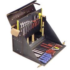 Leder Werkzeugtasche