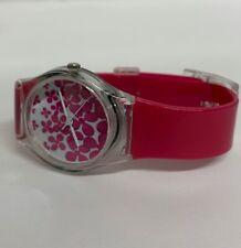 Kids Pink Watch