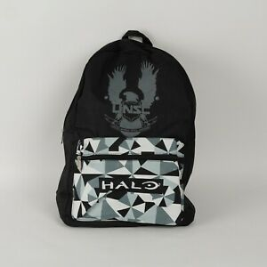 Halo United Nations Space Command Backpack Bag Microsoft Official Product