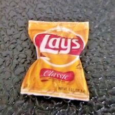 RC 1/10 Scale Bag of Chips #4 Food Rock Crawler Doll House Miniature Accessories