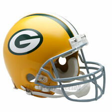 GREEN BAY PACKERS 61-79 THROWBACK NFL AUTHENTIC FOOTBALL HELMET