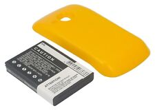 3.7V Battery for Samsung Galaxy Mini 2 GT-S6500 GT-S6500D EB464358VU 2400mAh NEW