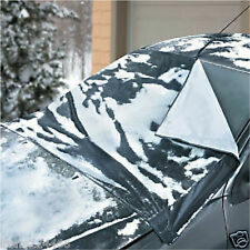 SUV Water-repellent Magnetic Auto Snow Ice Windshield Cover 7 magnets 72x55 NIP