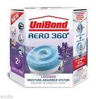 Lavande RECHARGE POUR UNIBOND AERO 360 PUR absorbeur d'humidité