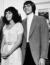1972 Photo-Richard and Karen Carpenter Meeting President Nixon at White House