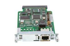 Cisco VWIC2-1MFT-T1 / E1 (VWIC2-1MFT-T1 / E1) card original
