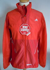 ADIDAS TERREX WINDSTOPP ACTIVE SHELL CLIMA OUTDOOR Jacke D 44 F46 UK18 NEU