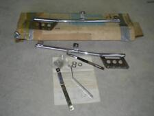 NOS Yamaha TX500 TX650 XS650 Luggage Carrier Arms
