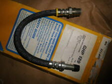 FORD ESCORT MK3 REAR L/H  HYDROLIC BRAKE HOSE, N.O.S,
