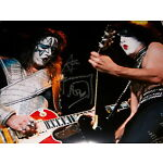 Damiggs KISS WASP and Rock Store
