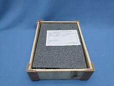 "New Granite Surface Plate Class B 9"" x 12"" x 3"""