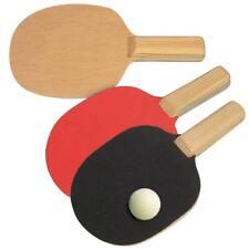 Tischtennisschläger Bausatz für Kinder Werkset Bastelset ab 10 Jahren