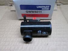 HONDA CIVIC 1.4  SCREEN WASHER PUMP  UNIPART GWW 5011 NEW